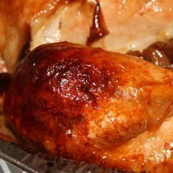 BBQ Turkey Allrecipes.com