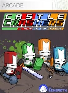 "Castle Crashers. Not the same ""games as art"" achievement that Braid is, but equally significant on its own terms. Still a fantastic game."