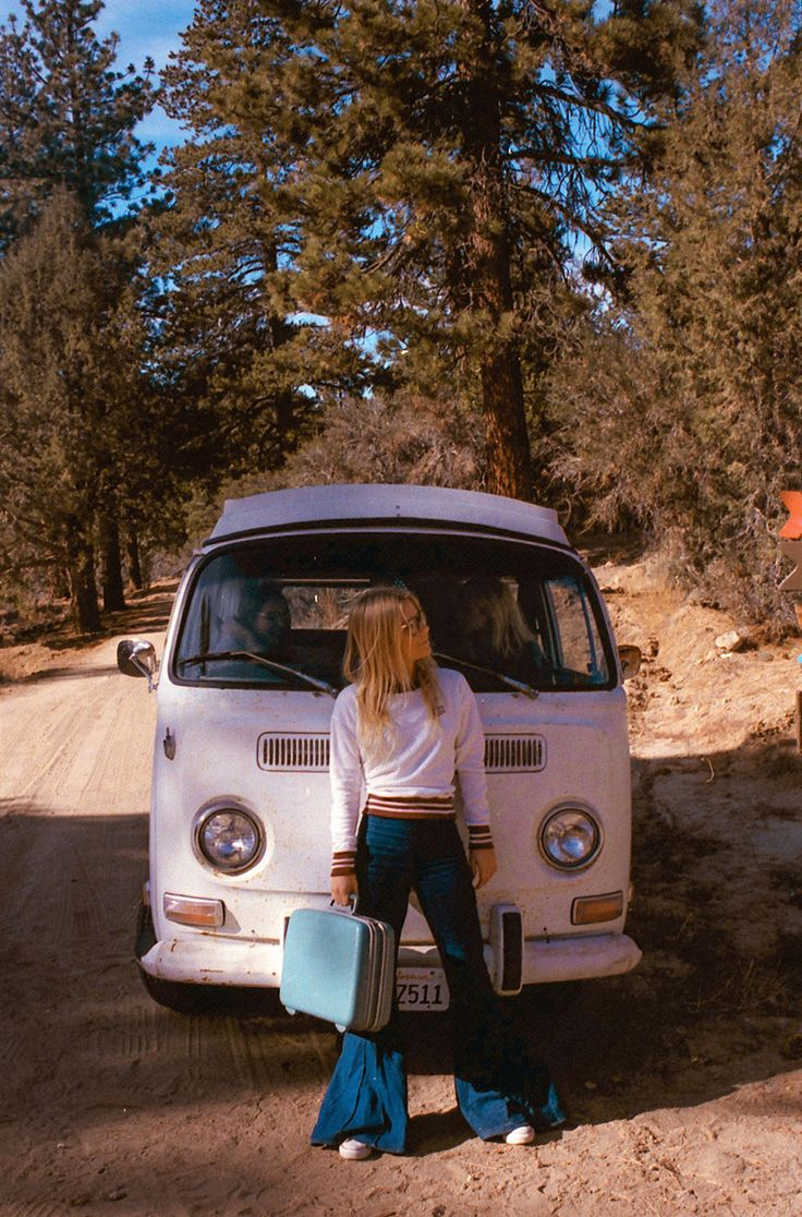 Channel Your Inner '70s Camp Counselor | NYLON MAGAZINE