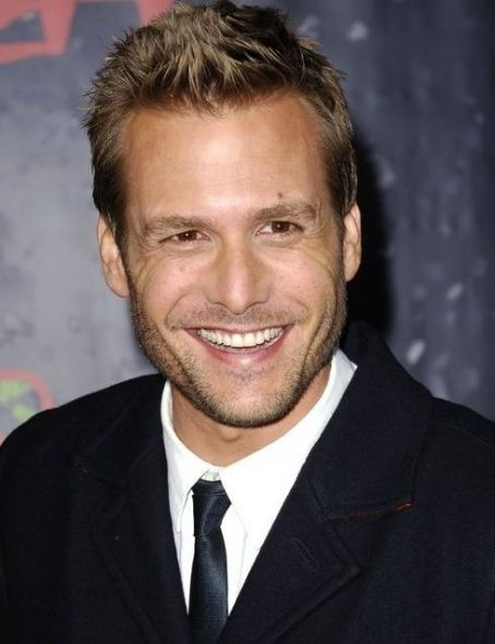 Gabriel Macht. Suits cutie! Love his character!
