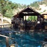 Japanese Style Onsen – Wilbur Hot Springs