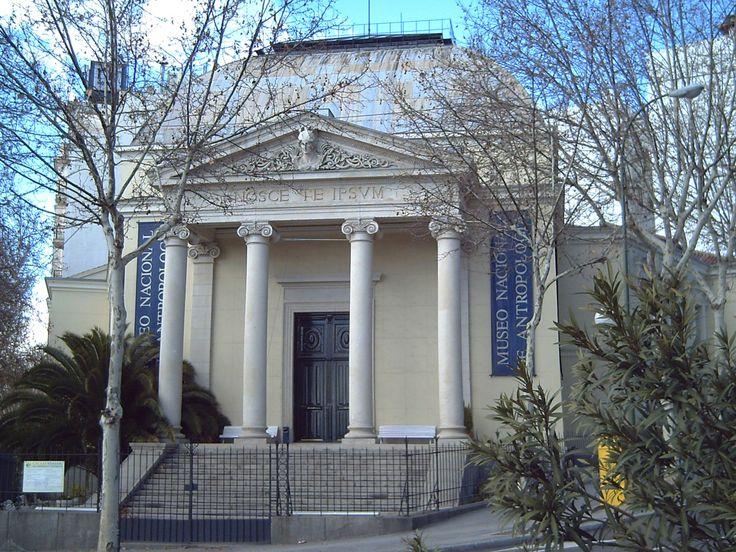 El Museo Nacional de Antropología abrirá de manera extraordinaria los próximos días festivos. Mañana, 12 de Octubre, la entrada será GRATUITA en horario continuado (de...  Seguir leyendo
