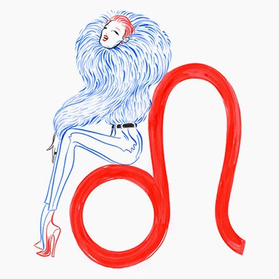 monthly Leo Horoscope - Yahoo Style: There are no real problems in your life now - only perceived ones.