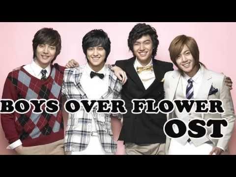 Boys Over Flower OST Full