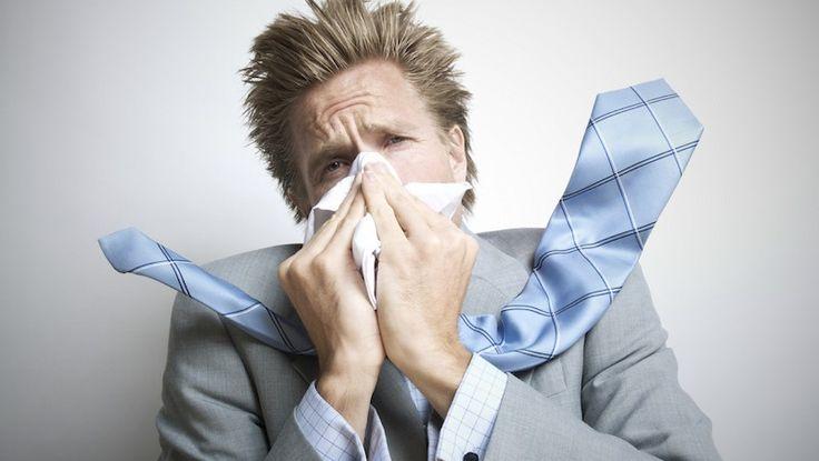 12 naturalnych sposobów na walkę z alergią - Stylnazdrowie.pl