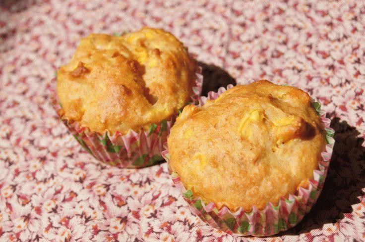 ... Spaghetti Squash | Recipe | Yogurt Muffins, Mango and Muffins