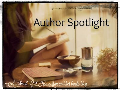 Author Spotlight: Taylor Johns