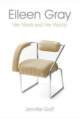 Eileen Gray: Her Work and her World - Irish Book Awards 2015 Shortlist - Awards - Books