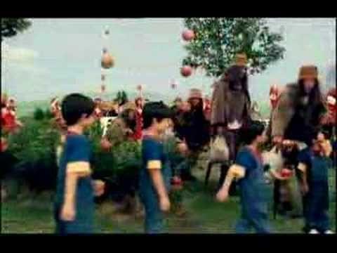 "Coca Cola ""What Goes Around Comes Around""    Directed by NAGI NODO!! my favorite creative artist ever."
