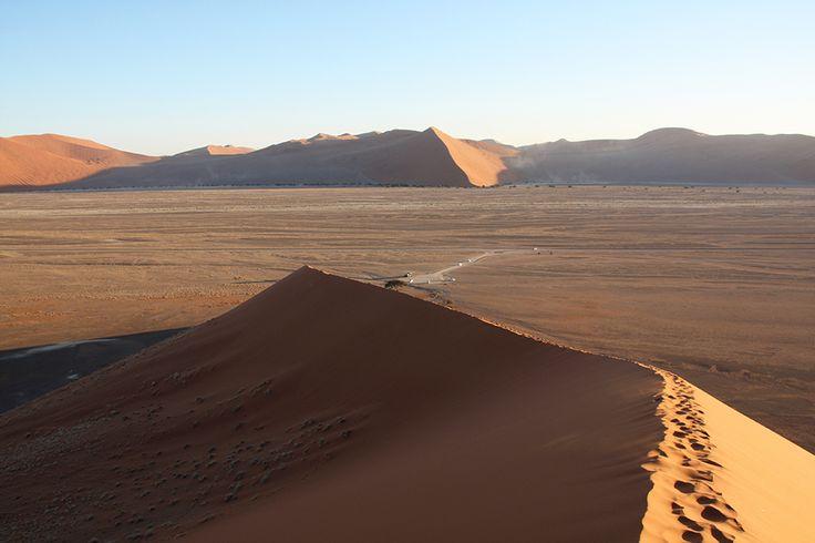 Namibia Duna 45
