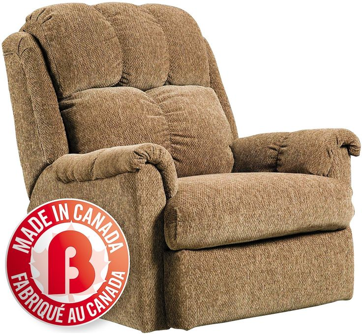 Built to last, this rocker recliner is a great addition to any home that needs more comfortable seating. Equipped with a durable seat support system, your high-density cushions will stay enjoyable with repeated use. Covered in a soft, velvet-like chenille fabric, your new recliner will make relaxation a breeze. With three reclining positions to choose from, finding your perfect seat has never been easier.