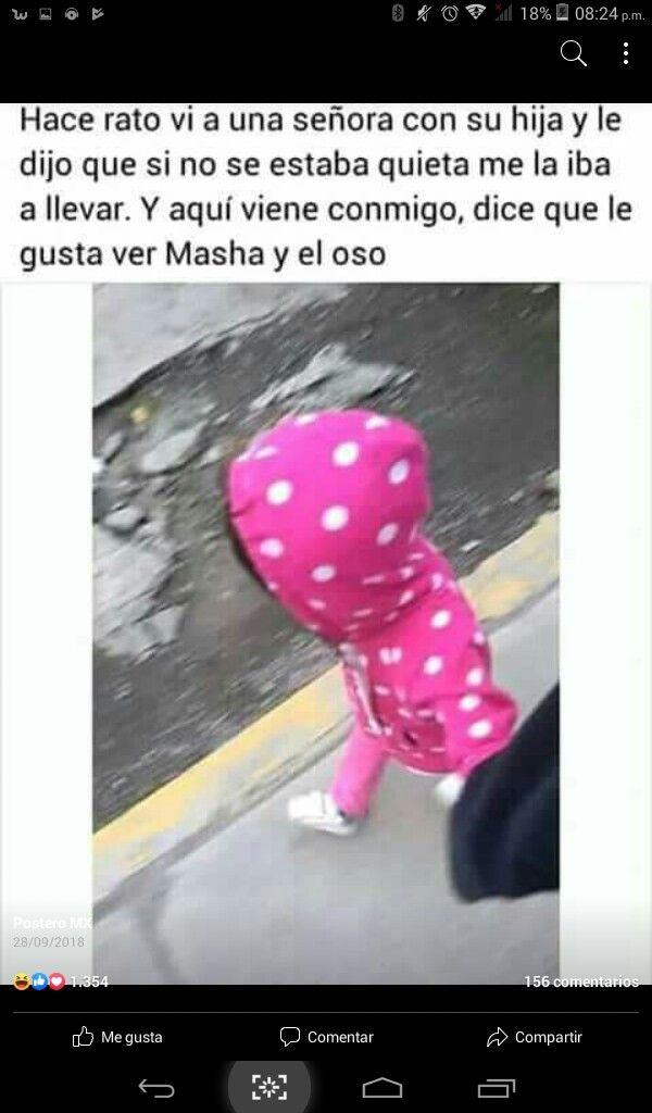 Pin De Eri Ck En Memes Masha Y El Oso