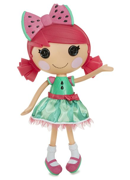 Lalaloopsy Dolls, Fashion Dolls & Dress Up Games for Girls - Lalaloopsy