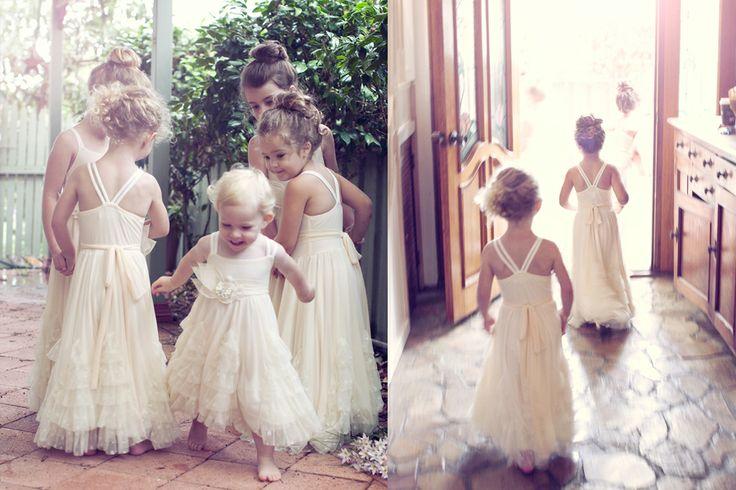 dollcake.com.au »Meisjes Speciale Gelegenheid jurken