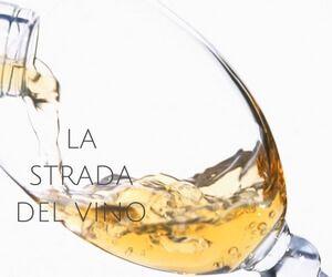 la strada del vino del lazio