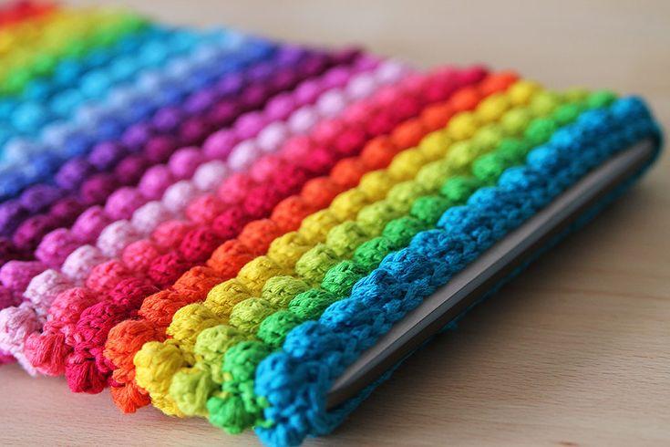 Rainbow Tablet Sleeve                                                                                                                                                                                 More