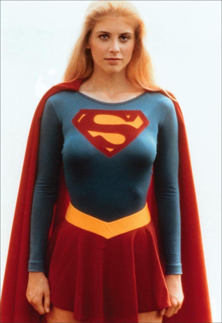 Supergirl (1984) - Helen Slater