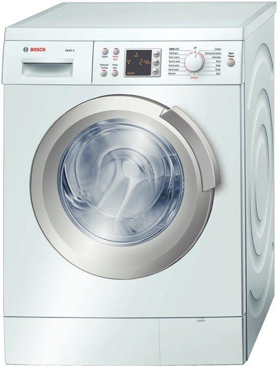 24 inch depth washing machine