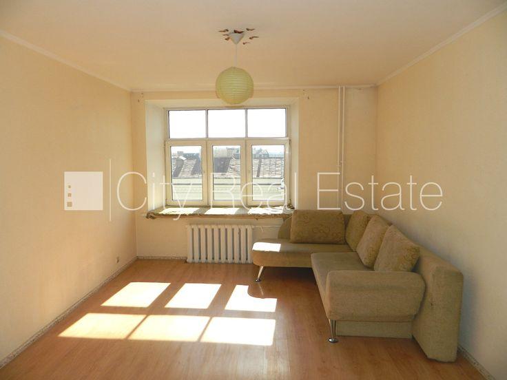 Apartment for rent in Riga, Riga center, 50 m2, 250.00 EUR