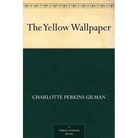 1000 ideas about the yellow wallpaper on pinterest