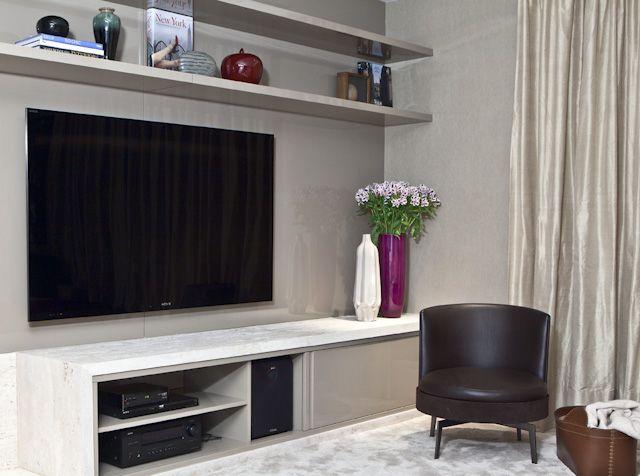 23 best images about muebles tv on pinterest flats app - Decoradora de interiores ...