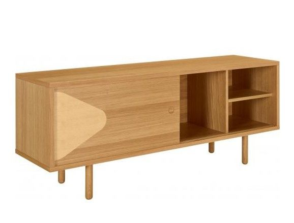 Losange Buffet Chene Habitat Pas Cher Design By Guillaume Delvigne Prix Buffet Habitat 753 50 Ttc Furniture Cabinet Decor