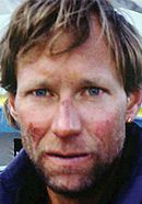 Neal Beidleman, portrayed by Tom Goodman-Hill in the Everest movie about the 1996 Mount Everest disaster. See more pics here: http://www.historyvshollywood.com/reelfaces/everest/
