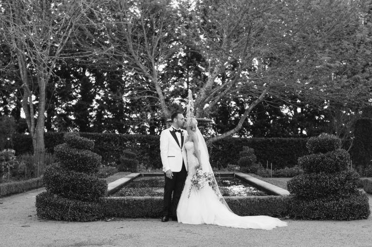 The Lubomirof Wedding //: 27.09.2014