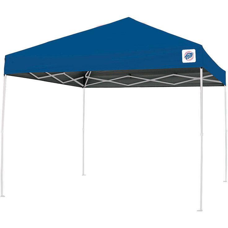 Ozark Trail 10x10 Slant Leg Instant Canopy/Gazebo Shelter Walmart.com $47