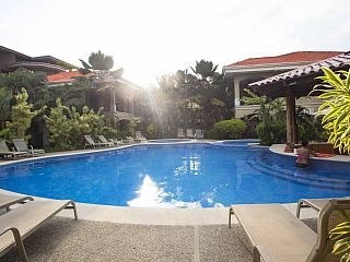 Monte+Carlo+Luxury+Condos,+Center+of+Town,+Walk+Everywhere!++.+++Vacation Rental in Puntarenas from @homeaway! #vacation #rental #travel #homeaway