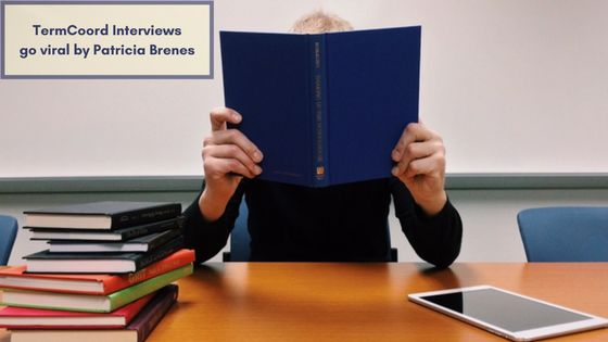 Lessons learned from TermCoord's terminology interviews in 2017: a collection by Patricia Brenes
