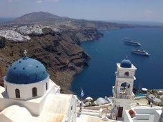 Santorini Unique Experience Tour offers private and custom tours in Santorini. You will travel around the island in style and comfort aboard a luxury Mercedes minibus.Your experienced guide will share with you many points of interest along the way and you will appreciate the extra care and comfort of the luxury vehicle. With a customised …
