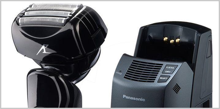 Panasonic ES-LA93-K Arc4 Electric Shaver