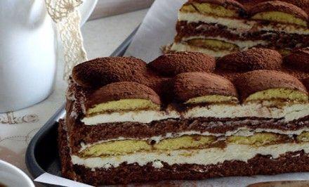 Lákavý, výborný dezert  Latte Macchiato | Báječné recepty