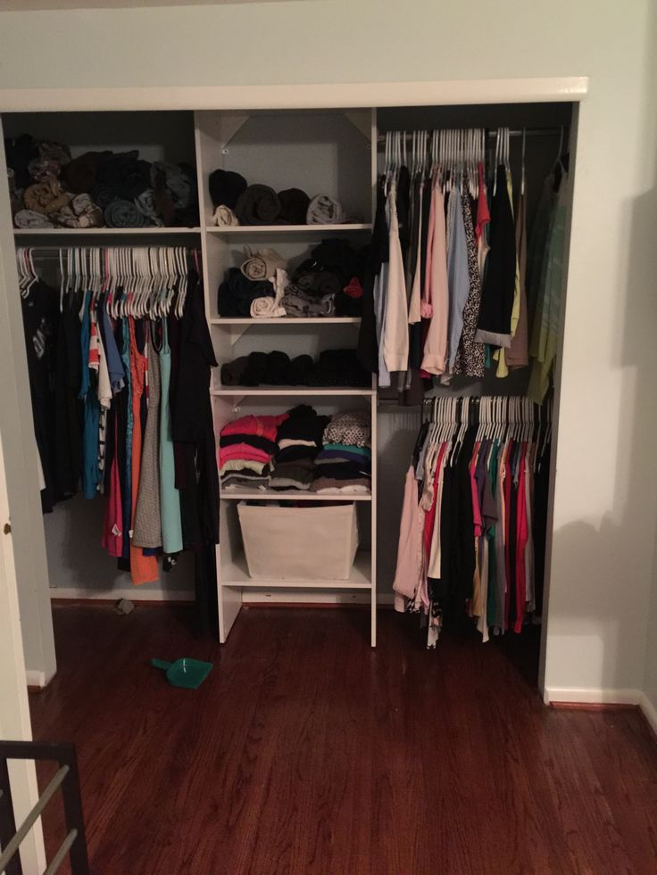261 Best Images About Bedroom Closets On Pinterest Bedroom Closets Master Closet And Closet