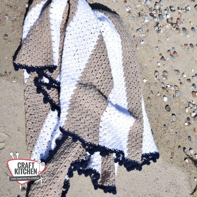 strand-deken-soft-easy