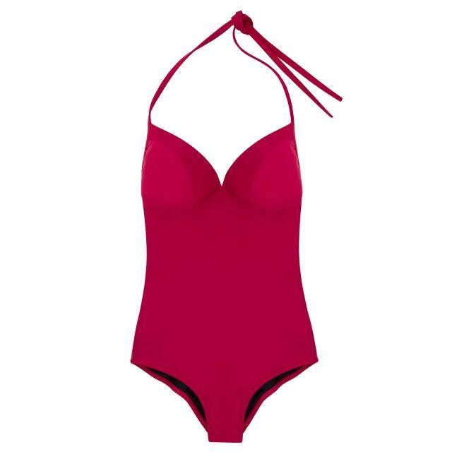Bodymaps strój kąpielowy jednoczęściowy Betty Amaranth 320PLN