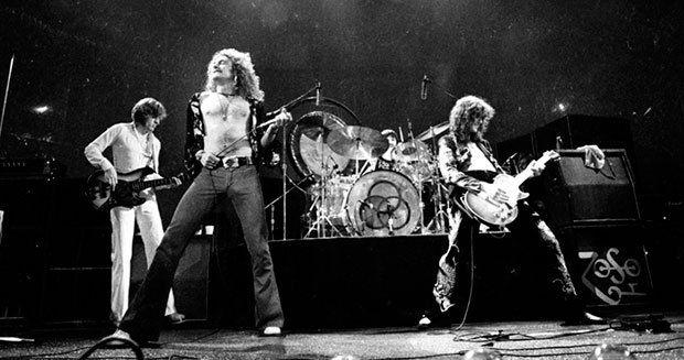Led Zeppelin y el eterno asunto del plagio | SoyRural.es