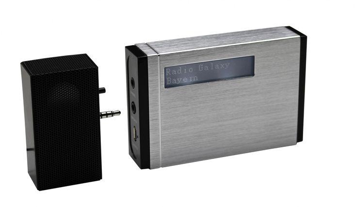 soundmaster DAB400SI incl. DAB+