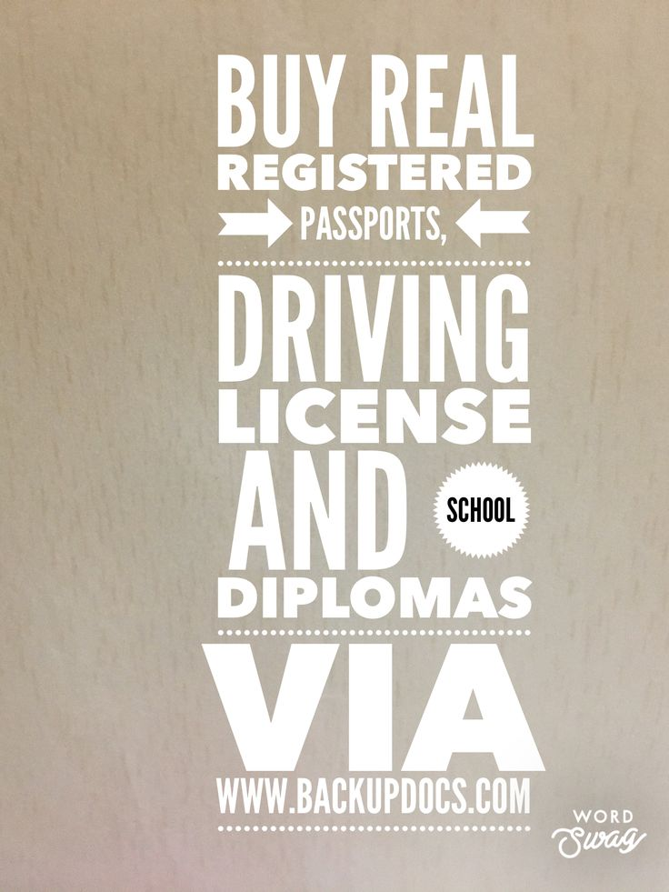 For All Travel Documents Passports Id Cards And Driving License
