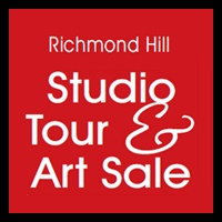 Richmond Hill Studio Tour & Art Sale