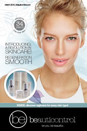 How do you view the Beauticontrol catalogue?