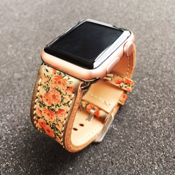 25 Best Ideas About Apple Watch Bands On Pinterest