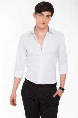 KOSZULA SILVIO SLIM #shirt #pawo #fashion #ellegance http://sklep.pawo.pl