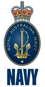Royal Australian Navy badge