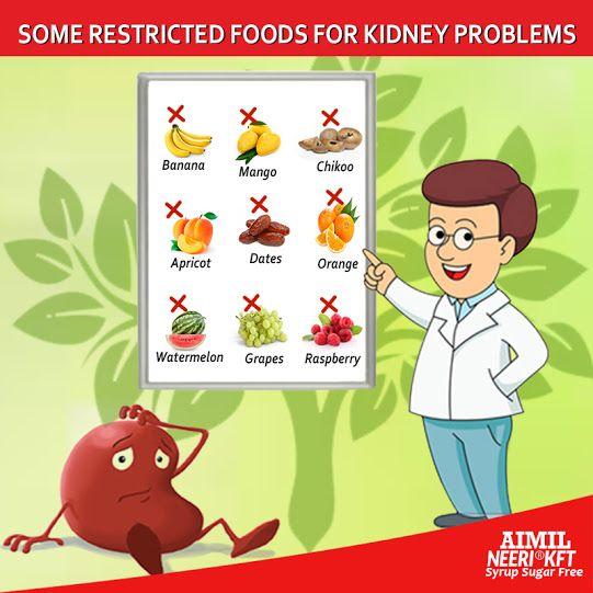 Here are some restricted foods which a #KidneyPatient should take #KidneyFailureTreatment #KidneySymptoms #KidneyDisease #KidneyFunction #KidneyFailure #CureKidneyDisease #KidneyStone #KidneyFailureSymptoms