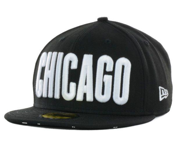 a00072c7e0f4d ... reduced chicago white sox new era mlb big gps 59fifty cap 6d1f2 cb84c