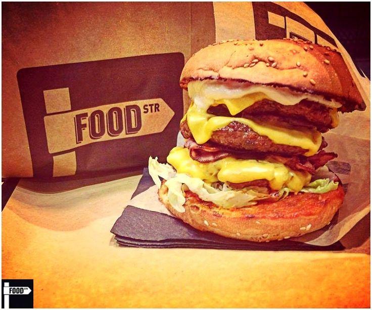 ΓΕΥΣΗ | Τα καλύτερα burgers στο κέντρο της Αθήνας