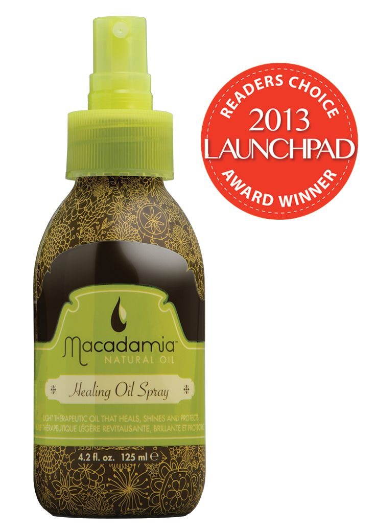 Harriet Perkins NaturalOils Healing Oil Spray Winner Of Launchpads Readers Choice Award For