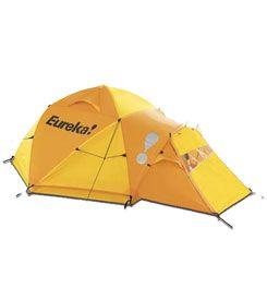 Eureka K2 XT Tent
